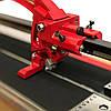 Плиткоріз ручний рейковий монорельсовий DIAM ProLine SHIJING 600 мм, 16 мм пропил, фото 2