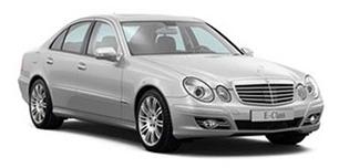Mercedes Benz E-Klasse (W211) 2002-2009