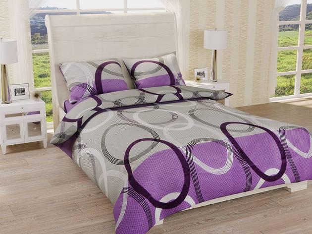 Комплект постельного белья Leleka-Textile Ранфорс 418 полуторный, фото 2