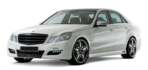Mercedes Benz E-Klasse (W212) 2009-2016