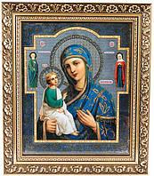 Ікона Божої Матері «Єрусалимська» (багет)
