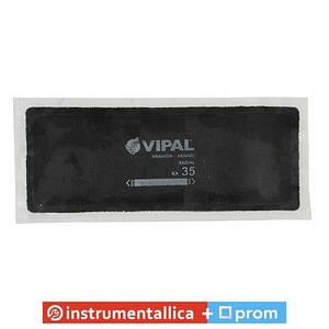 Пластырь радиальный Vipal RA-35 ARAMID 260х100 мм