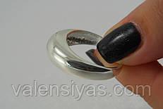 Оригинальное кольцо серебряное