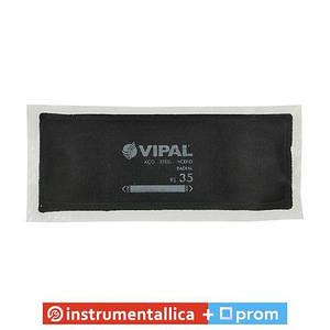 Пластырь радиальный Vipal RS-35 STEEL 260х100 мм