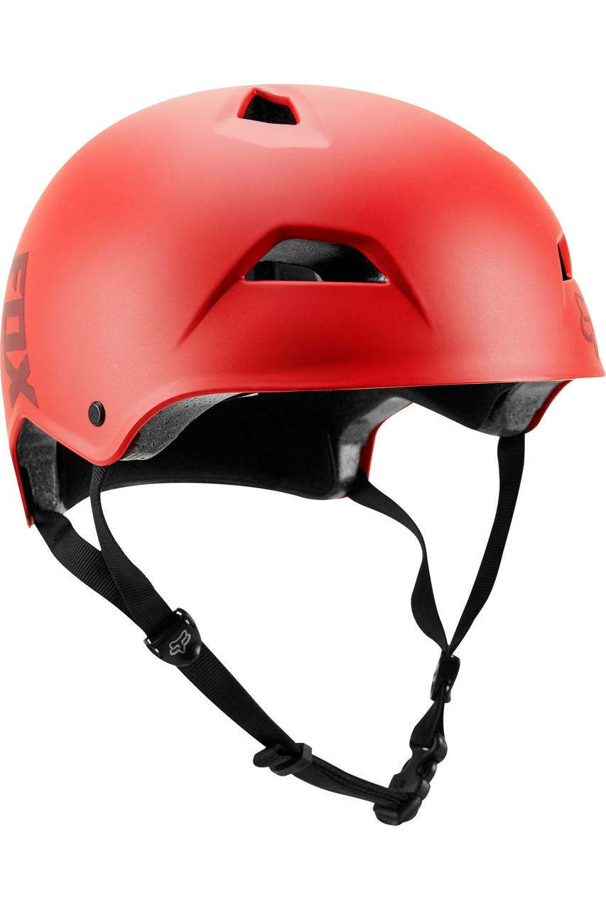 Вело шлем FOX FLIGHT SPORT HELMET [BRT RED], M