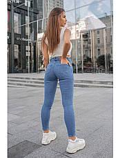 Женские джинсы Staff bilong c2 slim 40, фото 2