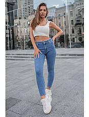 Женские джинсы Staff bilong c2 slim 40, фото 3