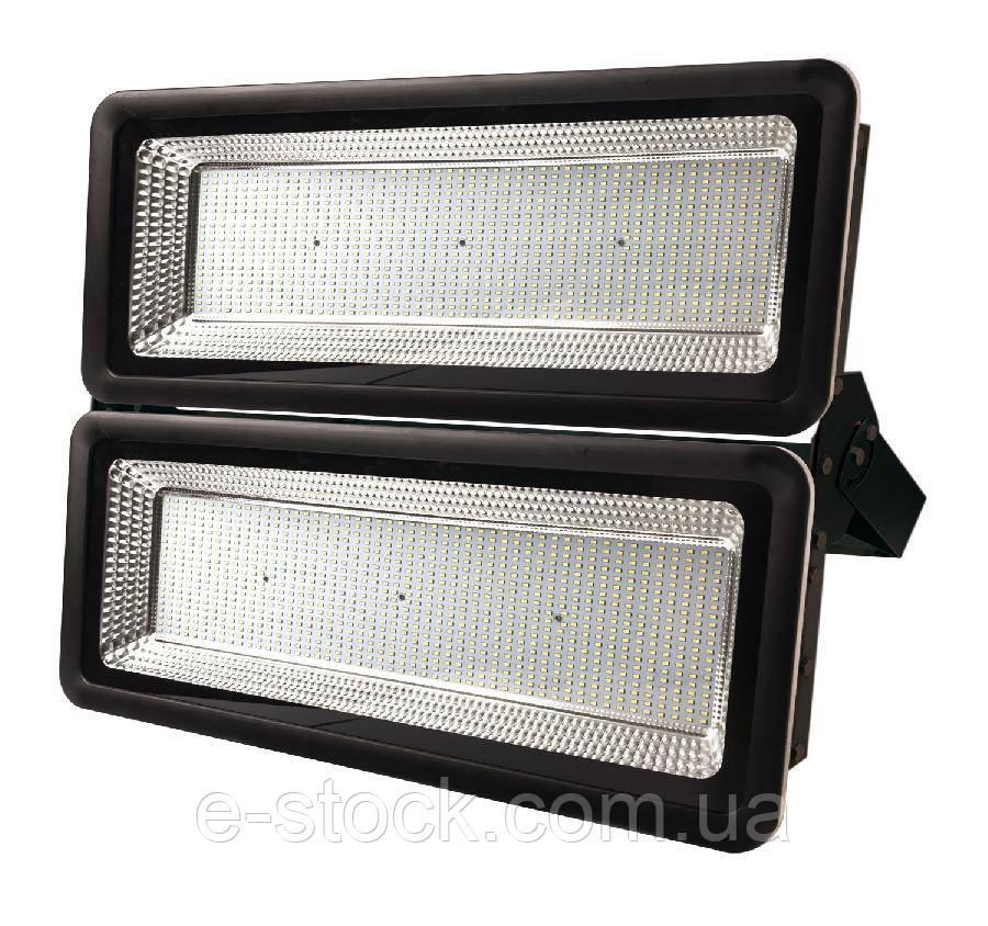 Прожектор светодиодный ЕВРОСВЕТ 1000Вт 6400К EV-1000-01 PRO 90000Лм модульный