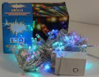Гирлянда LED светодиодная, 100 лампочек, фото 1