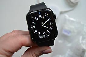 Смарт-годинник Apple Watch Series 5 44mm A2093 Space Gray Aluminium (GPS) Оригінал!
