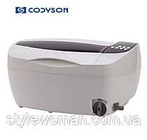 Ультразвуковий стерилізатор мийка Ultrasonice cleaner CD-4830 150вт codyson 3000мл