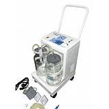 Отсасыватель медицинский электрический H-002, фото 3