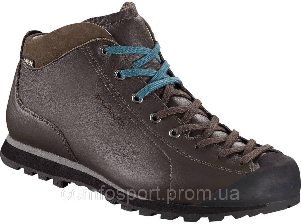 Ботинки Scarpa Mojito Basic Mid Brown GTX