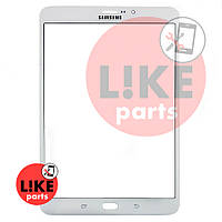"Стекло дисплея Samsung Galaxy Tab S2 8.0"" T715 T719 T713 белое"