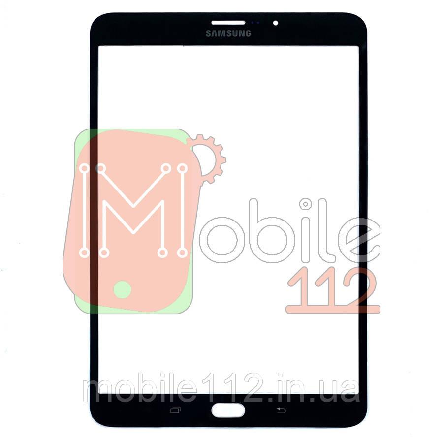 "Скло дисплея Samsung Galaxy Tab S2 8.0"" T715 T719 T713 чорне"