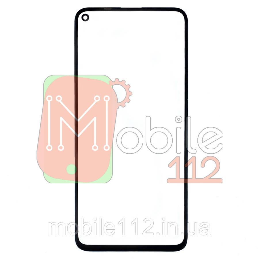 Стекло дисплея Huawei Honor 20 YAL-L21, Honor 20 Pro, Nova 5T черное