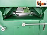 Рейсмусний верстат   GD-6   SCHOLZ  BURGSTEINFURT, фото 7