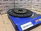 Диск сцепления Mazda 626 GC GD GE GF 1992-2002г.в. 1.8 2.0 бензин D225 22 зуб. MZ14 Valeo, фото 4