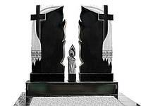 Изготовление памятников на двоих Луцк, фото 1