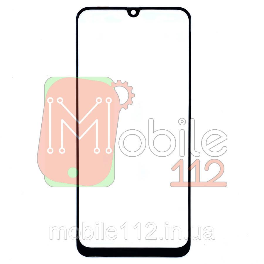 Стекло дисплея Samsung Galaxy A30 2019 A305, M31 M315, A50 A505F, M30s M307 черное
