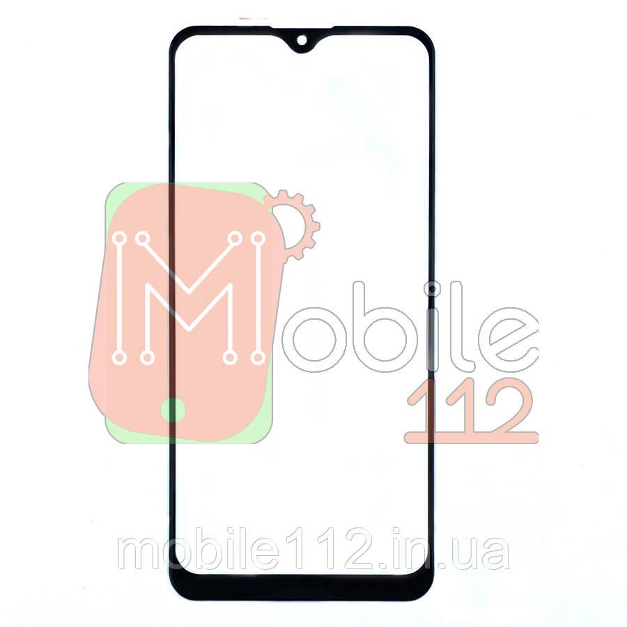 Скло дисплея Xiaomi Redmi 8, 8A MZB8256IN чорне