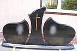 Виготовлення пам'ятників на двох Луцьк, фото 5
