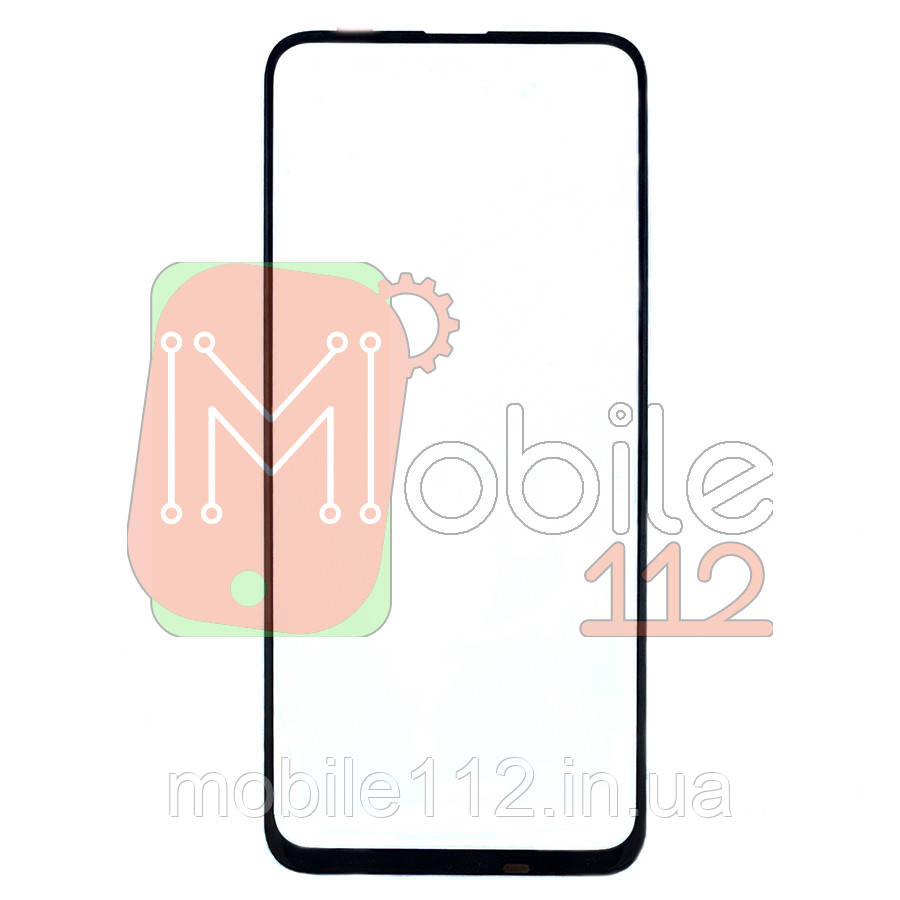 Стекло дисплея Huawei P Smart Z, Y9 Prime 2019, P Smart Pro STK-LX1 L21 L22 LX3, Honor 9X черное