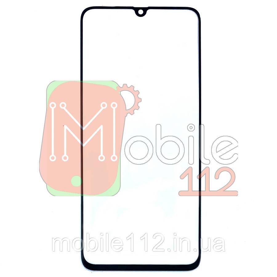 Скло дисплея Samsung Galaxy A70 2019 A705F чорне