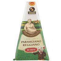Сыр пармезан Parmigiano Reggiano - 250 грамм