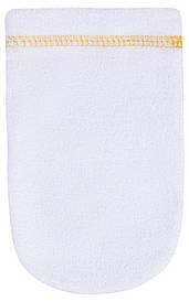 Рукавичка для купания Tega BA-017  multicolor