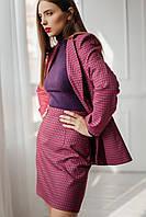 Женский пиджак на подкладке, фото 3