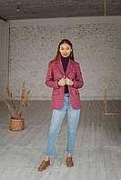 Женский пиджак на подкладке, фото 4