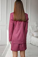 Женский пиджак на подкладке, фото 5