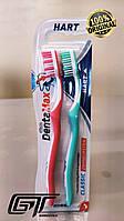Зубна щітка Elkos Hart (2шт) жорстка