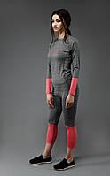 Комплект женского термобелья Majesty Cover XL Серый (76)