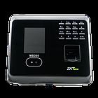 Система учета времени и доступа с биометрией лиц и пальцев ZKTeco MultiBio360, фото 3