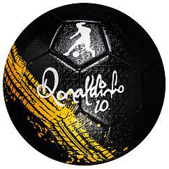 Футбольный мяч Ronaldinho Street Fußball (18195). Оригинал. Раз.5