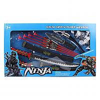 Игровой набор ниндзя RZ1384-9 (RZ1389)