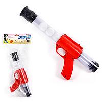 Пистолет пинг-понг TG 0617 (Red)