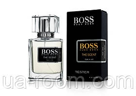 Тестер мужской Hugo Boss The Scent, 63 мл.