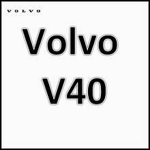Volvo V40 2012-2019