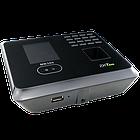 Система учета времени и доступа с биометрией лиц и пальцев ZKTeco MultiBio360, фото 4