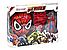 Игровой набор супергероя - Спайдермена (человека паука) маска, фигурка, дискомет, метательные диски., фото 2