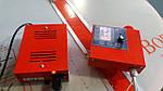 Медогонка автоматическая 6-ти рамочная под рамку Рута (ременной привод), фото 5