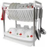 Сушилка для посуды Multifunctional dish rack, фото 2