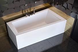 Ванна акриловая INTIMA 160х90 BESCO правосторонняя