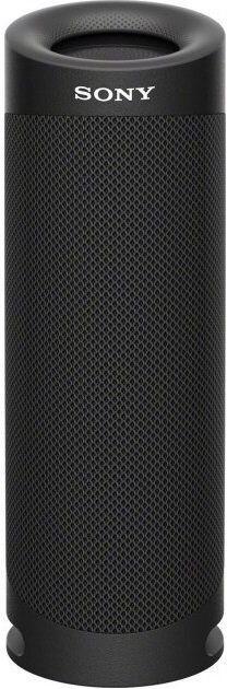 Портативна колонка SONY SRS-XB23 black