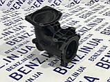 Патрубок дросельної заслінки W212/W204/W221/C218/W906 A6510900728, фото 2