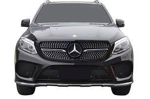 Mercedes Benz GLE (W166) 2015-2018