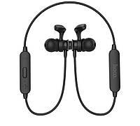 Беспроводные наушники с микрофоном вакуумные bluetooth наушникидля бега для спорта HOCO Flaunt sportive ES22